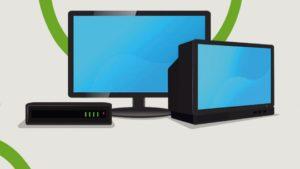 sda 300x169 - TV digital: 145 mil famílias já retiraram kit gratuito distribuído na PB