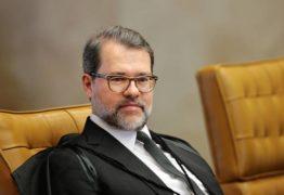Toffoli rejeita pedido de Lula para tirar Moro de processo do sítio