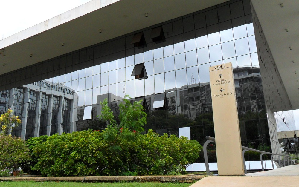 tjdf - EQUÍVOCO? Justiça manda pagar R$ 437 mil de auxílio-moradia a juízes