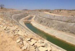 Sertão: Eixo Norte da Transposição deve ser concluído em agosto