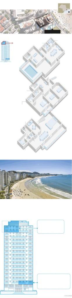 triplex lula curvas desk - Novo dono do tríplex atribuído a Lula: 'achei um bom investimento'