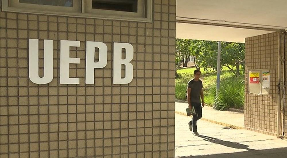 uepb - Ponto facultativo na UEPB por causa de paralisação é mantido, diz reitoria
