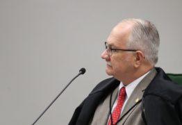 Fachin autoriza investigação contra Vital do Rego, Renan, Jucá e outros seis senadores do MDB