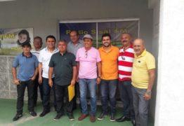 Wilson Santiago recebe apoio de prefeitos e lideranças do Seridó e Curimataú