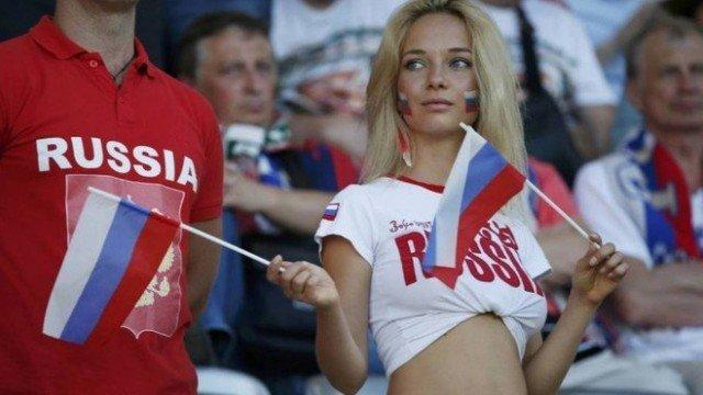 xtorcedora russa.jpg.pagespeed.ic .4EzLOX GtC - Federação argentina diz que manual sobre como seduzir russas foi 'erro involuntário'