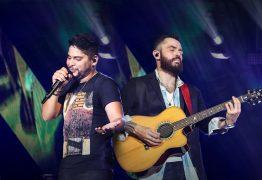 Jorge e Mateus e Gusttavo Lima fazem shows no São João de Patos nesta quinta-feira