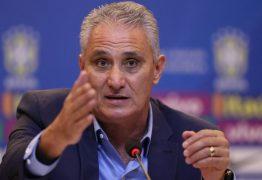 Tite mantém Willian e repetirá escalação em decisão contra a Sérvia