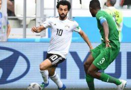 Arábia Saudita vence Egito no fim em Volgogrado -VEJA VÍDEO