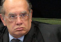 Gilmar Mendes e Toffoli precisam explicar relação com bancos, diz autor de pedido de CPI