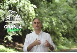 Lucélio Cartaxo propõe transformar Granja Santana em Parque Jardim e Museu da Inovação