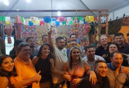 'Vamos implantar o ensino integral em todas as escolas da Paraíba', diz João Azevêdo à juventude de Pombal