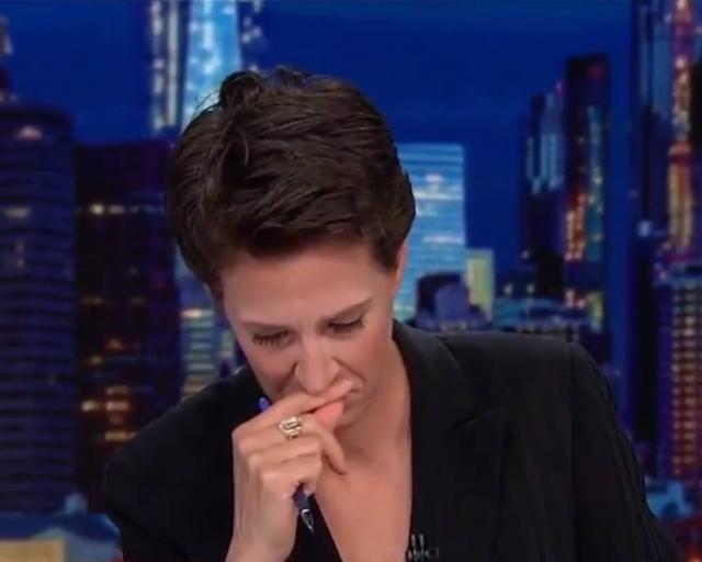 JORNALISTA - Jornalista dos EUA chora ao vivo ao noticiar separação de crianças dos pais -VEJA VÍDEO