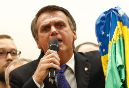 Bolsonaro vai participar de encontro com quilombolas para tentar reduzir rejeição