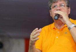 'Em cada canto da Paraíba, percebemos a presença do governo', diz João Azevêdo durante encontro em Sapé