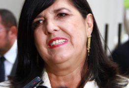 Lígia Feliciano cumpre agenda no sertão do estado