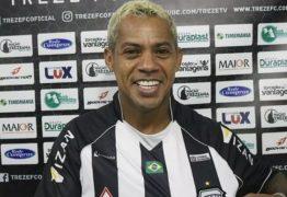 Marcelinho Paraíba se despede como jogador com o objetivo de ser treinador