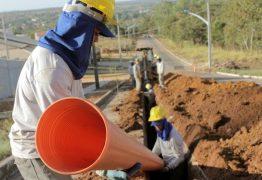 Municípios da PB recebem repasse de R$ 5,4 milhões de ministério para obras de saneamento e abastecimento de água