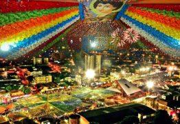 Ministério Turismo lança mapa de festas juninas no interior da PB