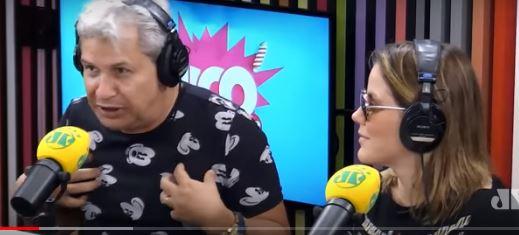 POLÊMICA DO ESMALTE: Sikêra manda recado a todas as mulheres de João Pessoa: 'peço desculpas, a brincadeira foi de mau gosto' – VEJA VÍDEO