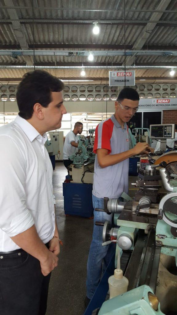WhatsApp Image 2018 06 08 at 19.50.39 576x1024 - André Amaral reafirma o apoio à educação, inovação tecnológica e turismo na PB