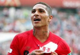 Com gol de Guerrero, Peru se despede da Copa com vitória sobre a Austrália
