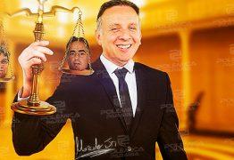 LUCÉLIO OU JOÃO: os argumentos que pesam na balança de Aguinaldo Ribeiro