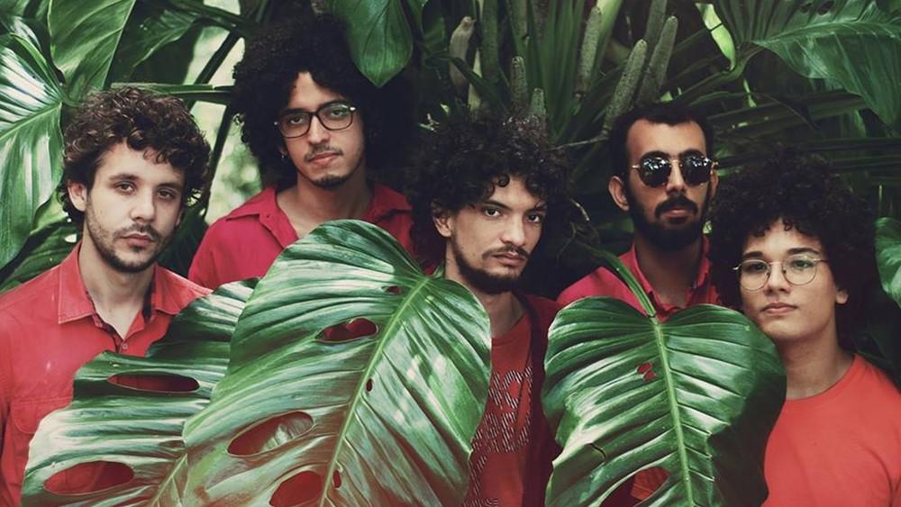 banda forra - Programação alternativa do São João 2018 de João Pessoa tem shows gratuitos no Centro Histórico