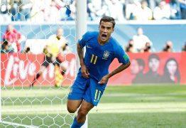 Brasil busca vaga nas oitavas de final em jogo contra a Sérvia nesta quarta-feira
