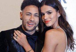 Globo libera Marquezine para visitar Neymar na Rússia