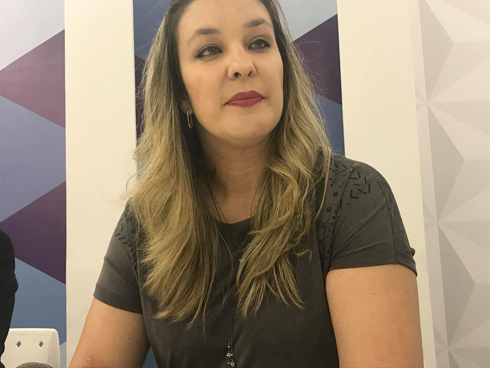 camila toscano deputada estadual master news - VEJA VÍDEO: Camila Toscano analisa resultado da eleição na Paraíba e comenta futuro da oposição