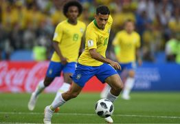 10 BELOS GOLS: Fifa elege gol de Coutinho o mais bonito da primeira fase – VEJA VÍDEO COM OS GOLS