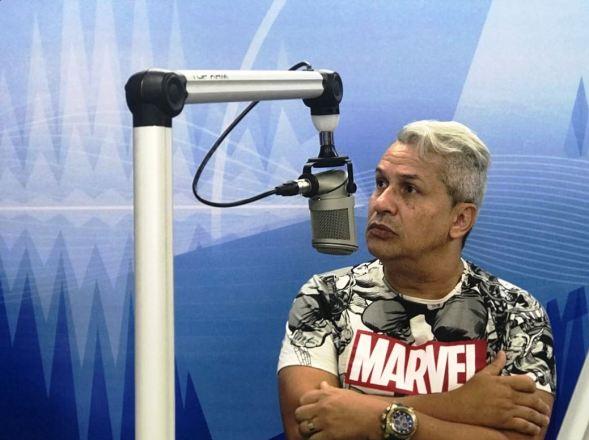 d327704f 4cdb 453a 98c1 5969b590603a 1 - VAMOS PROCESSÁ-LO: Sindicato dos Jornalistas repudia conduta machista de Sikêra Jr.
