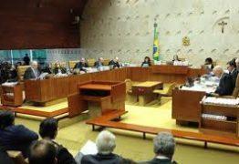STF retoma hoje julgamento sobre validade da condução coercitiva