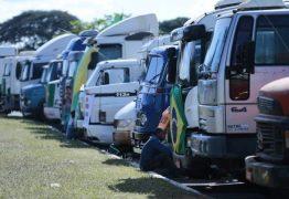 Greve dos caminhoneiros causa pânico em frigoríficos da PB