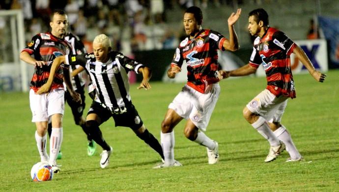 MPPB solicita adiamento dos jogos do Treze e Campinense por causa do São João