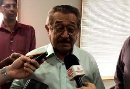 VEJA VÍDEOS: Maranhão diz que Lígia Feliciano poderia ser vice em sua chapa