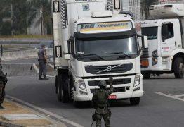 Governo produz vídeos para negar nova greve de caminhoneiros
