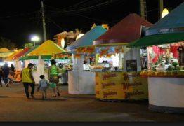 Comerciantes do Parque do Povo ameaçam paralisar atividades em protesto a acordos não cumpridos por empresa Aliança, em CG