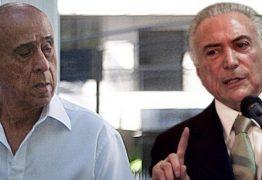 PF apura se fazenda usada por amigo de Temer pertence ao presidente