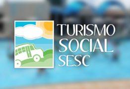 Sesc promove excursão e passeio para o Rio Grande do Norte