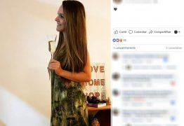 'Ninguém imaginava', diz amigo de mulher que morreu ferida com taça