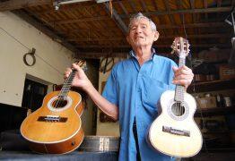 Mestre Duduta morre aos 84 anos em Campina Grande