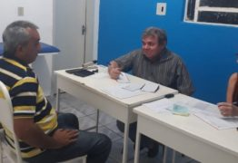 Secretaria de Saúde de Patos inicia mais uma semana do PSF noturno
