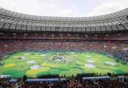 Fifa se diz 'extremamente satisfeita' com arbitragem da Copa e implantação do VAR