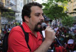 Guilherme Boulos terá R$ 6,2 milhões para gastar na campanha