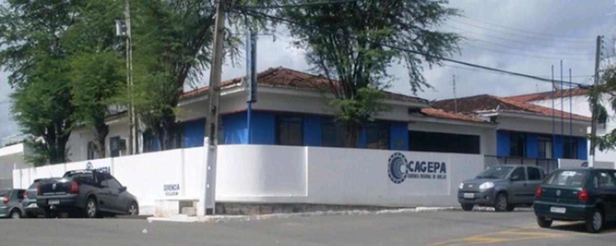 Cagepa 1200x480 - Conselheiro do TCE concede Medida Cautelar para suspender licitação da Cagepa