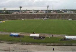CAMPEONATO BRASILEIRO: Treze recebe o Imperatriz  no Estádio Amigão nesta segunda-feira