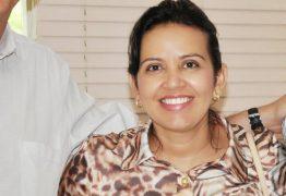 A VICE DE JOÃO? Ex-prefeita de Pombal, Pollyanna Dutra diz que foco é vaga na ALPB, mas está à disposição do PSB
