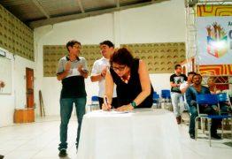 Prefeita de Conde anuncia obras no valor de R$12 milhões para enfrentar efeitos da crise