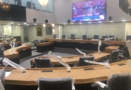 Nova Assembleia Legislativa da Paraíba será inaugurada hoje